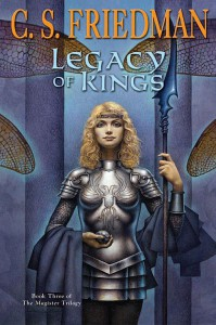 Post image for Legacy of Kings